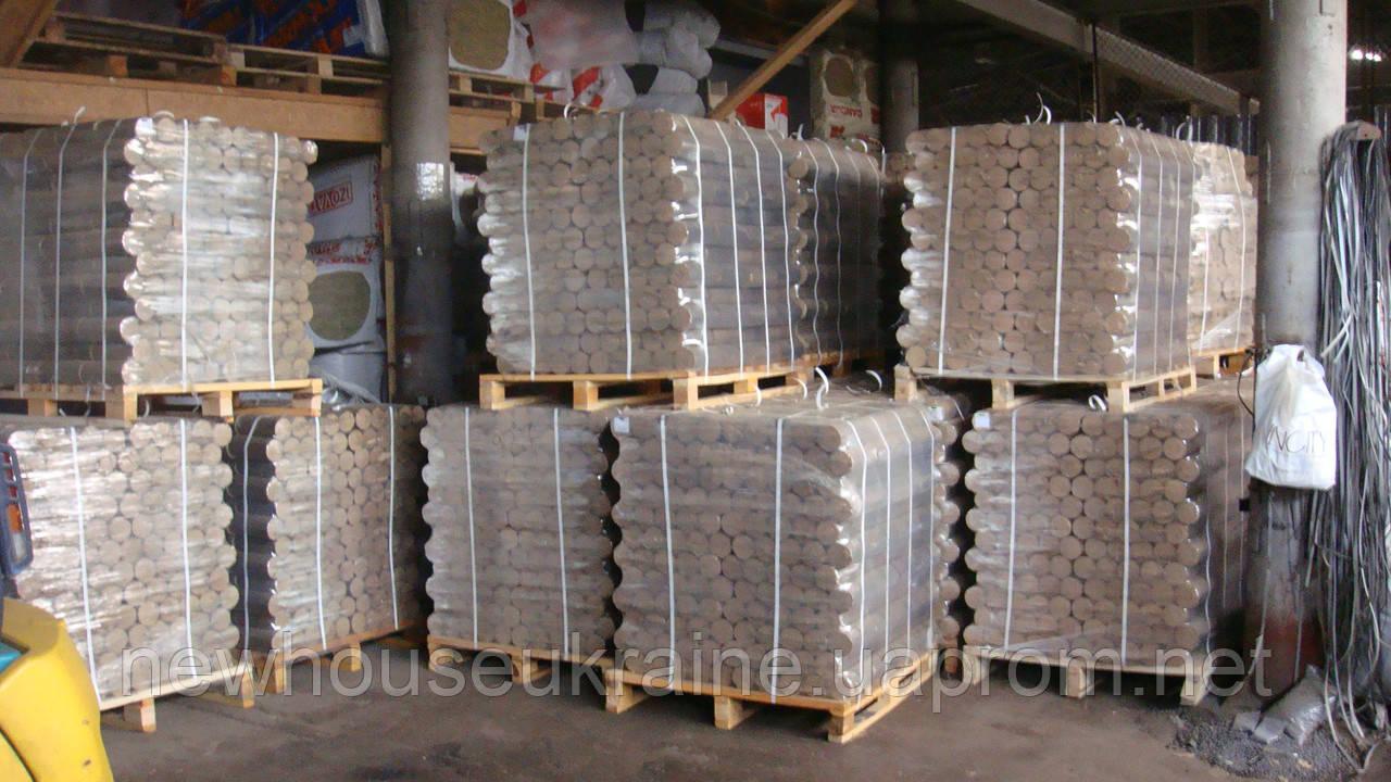 Топливные брикеты 100% дуб и пелеты для котлов - НОВЫЙ ДОМ УКРАИНА в Киеве