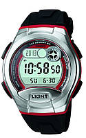 Оригинальные Часы Casio W-752-4BVEF с шагомером
