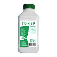 Тонер Brother HL-1112/2132, DCP-1521/7057, 45 г, ColorWay (TB-1075)