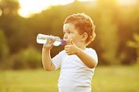 Яка користь води для організму? 11 фактів
