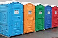 Туалетные кабины (МТК, мобильные туалетные кабины, биотуалеты)