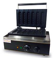 Аппарат для приготовления сосисок в тесте GoodFood КОРН-ДОГ CM6