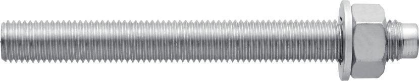 Шпильки Крепежные Нержавеющие М3 - М30 х 1000 мм, (А2), с полной резьбой, Шестигранная головка - SKOROVAROCHKA