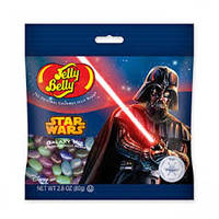 Конфеты STAR WARS Jelly Beans в пакетике!  80 грамм, Jelly Belly США