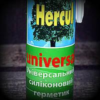 Hercul (белый) Герметик санитарныйдля ванной и кухни