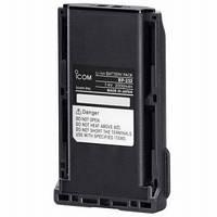Аккумулятор BP-232 для радиостанции IC-F16/F26 ( Li-ion, 7.2V/2250mAh)