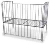 Кроватка детская КД