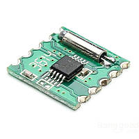 FM модуль RDA5807M радіоприймач Arduino, фото 1
