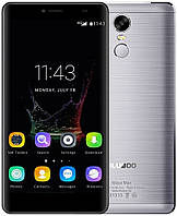 "Bluboo Maya MAX gray  3/32 Gb, 6"", MT6750, 3G, 4G"