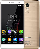 "Bluboo Maya MAX gold  3/32 Gb, 6"", MT6750, 3G, 4G"