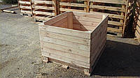 Сборка деревянной тары из материала заказчика, фото 1