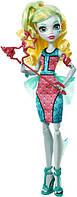 Кукла Лагуна Блю Танец без страха - Monster High Dance The Fright Away Lagoona Blue Doll