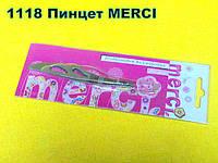 1118 Пинцет MERCI