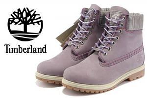 Timberland ботинки женские