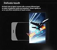 Защитное стекло  на телефон смартфон Samsung  A3