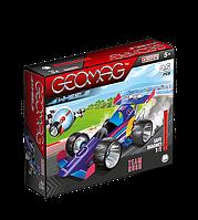 Geomag WHEELS Rush 25 деталей Магнитный конструктор Геомаг 5+