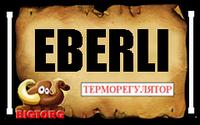 Термостати Eberle (Еберлі)