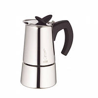 Гейзерная кофеварка Bialetti Musa на 2 чашки