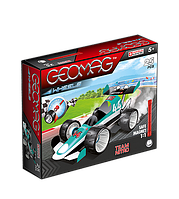 Geomag WHEELS Nitro 25 деталей Магнитный конструктор Геомаг 5+