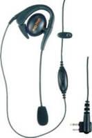 Наушник с микрофоном и тангентой Motorola MDPMLN4442