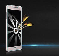 Защитное стекло  на телефон смартфон Samsung  A5