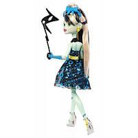 Фрэнки Фотобудка - Frankie Stein Welcome To Monster High Photo Booth, фото 4
