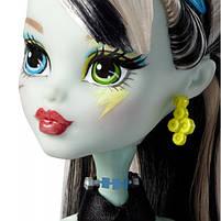 Фрэнки Фотобудка - Frankie Stein Welcome To Monster High Photo Booth, фото 5