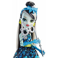 Фрэнки Фотобудка - Frankie Stein Welcome To Monster High Photo Booth, фото 6