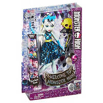 Фрэнки Фотобудка - Frankie Stein Welcome To Monster High Photo Booth, фото 7