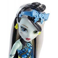 Фрэнки Фотобудка - Frankie Stein Welcome To Monster High Photo Booth, фото 8