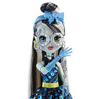 Фрэнки Фотобудка - Frankie Stein Welcome To Monster High Photo Booth, фото 9