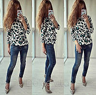 Нарядная женская блузка, фото 1