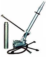 Лафетный ствол комбинированный СЛК-П20