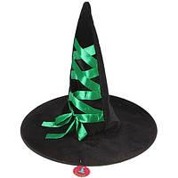 Шляпа Ведьмы, колпак - аксессуар для вашего образа