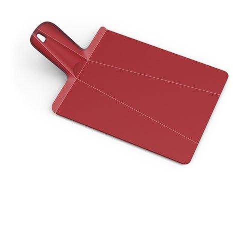 Доска разделочная Chop2Pot Plus средняя красная Joseph Joseph NSR016SW