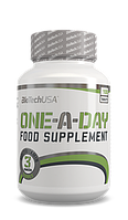 BioTech USA One a Day 100t