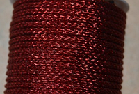 Декоративный шнур 3 мм 20252