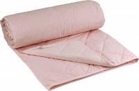 Одеяло Руно Хлопок 155x210 Розовое (317.02ХБУ)