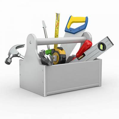 Інструменти та комплектуючі до станків чпу і 3D принтерів