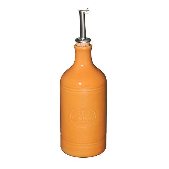 Бутылка для масла/уксуса 0,45 л Emile Henry PAMPLEMOUSE 860215