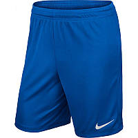 Шорты NIKE PARK II KNIT SHORT NB 725988-463 JR