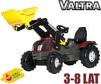 Rolly toys Farm Trac Трактор Valtra T213 611157