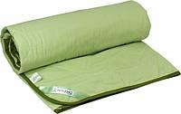 Одеяло Руно Летнее Sunny бамбук 200x220 Салатовое (322.52SUNNY)