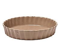 Форма для пирога глубокая 28см Emile Henry CHENE 966028