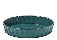 Форма для пирога глубокая 28см Emile Henry FEUX DOUX 976028