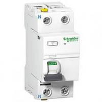 Дифференциальный выключатель нагрузки (УЗО) iID K 2р 40А 30мА