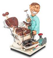 """Статуэтка """"Стоматолог"""" (W.Stratford) STD-13"""