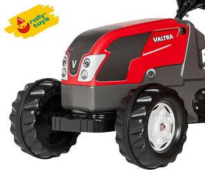 Трактор с прицепом Rolly toys Rolly kid 012527, фото 2