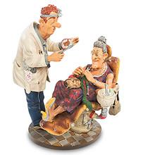 Статуэтки Стоматологов