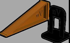 """Система для выравнивания плитки """"noVa SVP"""""""